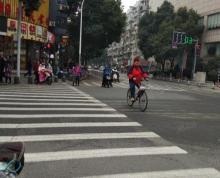 (出租)鼓楼区广州路与珠江路交叉口临街餐饮旺铺出租繁华地段人气爆