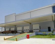 (出租) 溧水大面积高标仓出租,雨棚月台,烟感喷淋系统,可分割