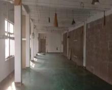(出租)太仓经济开发区二楼1100平厂房出租 价格可谈 可办环评