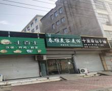 (出售)石榴红大酒店东旁三间门面房低价出售