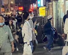(出租)南京夫子庙商业圈 健康路 临街旺铺 出现了