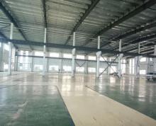 (出租)出租句容工业园30000平方厂房层高9.3米可进21米大车