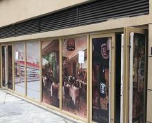 (出租) 中南锦苑商铺首租无转让费,门宽11米,奥体5分钟,有烟道