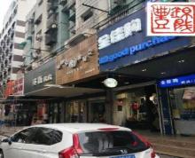 (出售)急售汉中路上海站地铁口独栋 一楼商铺面宽80米 楼