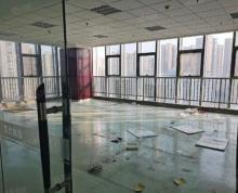 (出租)玻璃隔断万达中心丰惠广场高端写字楼756平米精装修户型好