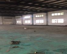 (出租)太仓城厢镇650平厂房出租 厂房里有精装办公室 产证齐全
