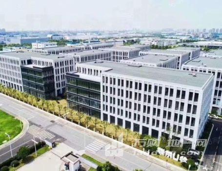 江苏大学附近 50年产权标准厂房 最小面积670 首付30% 可按揭