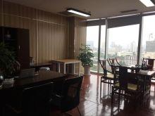 《翠峰大厦》招商部 鼓楼紫峰旁 650 可分割 地标建筑 全套家具 户型方正 视野好