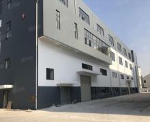 (出租)新建独立大货梯仓库办公室500至3000平米出租