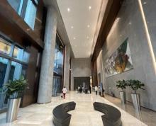 (出租)苏州中心写字楼面积可选精装修带隔断 无中间费