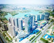 江宁核心CBD 景枫中心 300-2207平可选