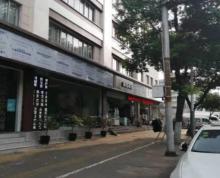 常府街地铁口 临街一楼正规门店 免餐饮 商业房