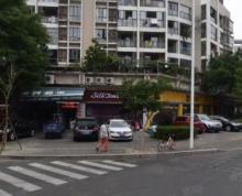 (转让)温泉支路沿街商铺急转面积190平方米适合各类餐饮