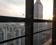(出租)国贸中心 户型方正 家具齐全 100平精装 拎包办公