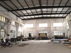 出售堰桥工业园11000平稀缺厂房