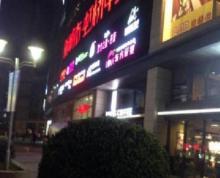 免费税费询问汉中门与江东中路十字路口沿街商铺年租