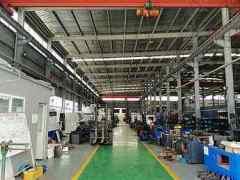 出售惠山区阳山镇21亩11800㎡单层机械厂房