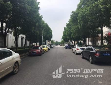浦口区 柳州北路江北新区小柳工业园3000m²厂房
