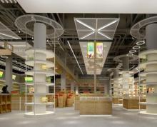 (出租)太仓万达旁纯一层适合做生鲜超市商铺出租