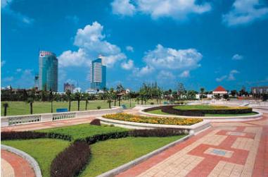 扬州产业结构