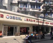 (出租) 龙江 漓江路 中保街 沿街门面转让