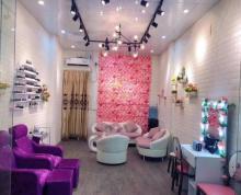 (出租)美容店招会美甲纹绣的合作伙伴