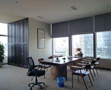 整层!!省建大厦豪华装修 得房率85 全套家具 集团首选