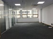 新城科技园精装纯写可注册公司两个房间一个大厅一个前台性价比高