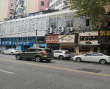 (出租)秦淮仙鹤街临街餐饮旺铺可明火可办双证人流量大8000每月
