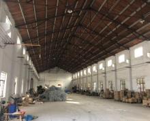 (出租)渭塘渭南路1200平单层厂房出租
