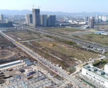 [O_738071]南京市江北新区118亩商办混合用地推介