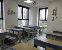 (转让)(华领)滨湖CBD教育机构 证件齐全培训班学校旁边 带生源