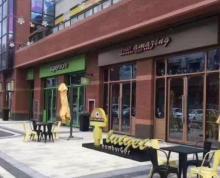 急售城北 商铺1F沿街跟2F 红星爱琴海国际广场