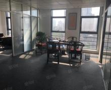(出租)凤凰和睿大厦 纯办公写字楼 精装修 带办公家具 免租期长