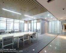 苏宁睿城 苏宁环球中心 精装全套家具 面积可分割 超长免租期