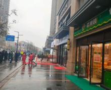 鼓楼市中心重餐饮沿街一楼小面积门面!餐饮