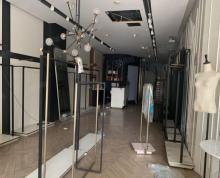 (出售)吾悦广场融创一楼沿街商铺带租随时可看