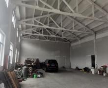 (出租)杨市标准厂房750平带5吨行车产证齐全9.6大车进出方便
