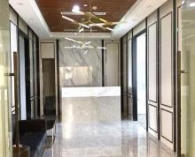 (出租)滨湖区写字楼 建苑大厦 整层出租 全新装修配全套办公家具