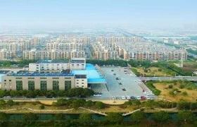 江苏兴化经济开发区