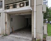 (出租)汽车库可用于堆放物品