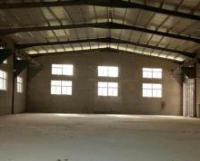 (出租) 独门独院全新标准厂房对外出租