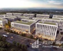 首付低 高标准独栋厂房 栖霞区新港开发区600-2000平 低总价 联东U谷 可分期可按揭
