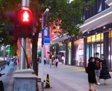 (出租)免中介 物业直招 中央门小市街 精装街铺可明火 包办证