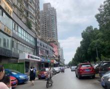 (出租)长江北路十字路口拐角处23楼大面积旺铺适合各种业态可做餐饮