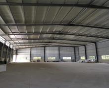 (出租)新出 义序一楼1000平钢构仓库层高7米可进13米大车稳定不