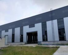 (出租)江苏东台标准厂房对外出租,可分租,有环评,全部合格,随时看房