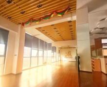 (出租)海尚壹品沿街4楼280平出租,22000一个月 可办正