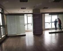(出租)特价!苏宁对面~国贸大厦168平方5.4万一年玻璃隔断两间