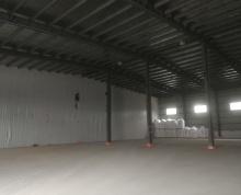 常熟经济开发区1000平米单层厂房对外出租